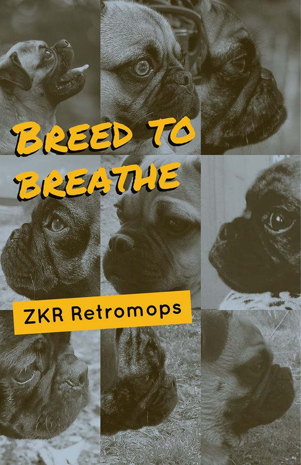 Breed to breathe – #breedtobreathe